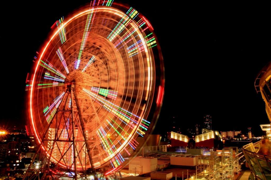 Osaka Weather wheel 1