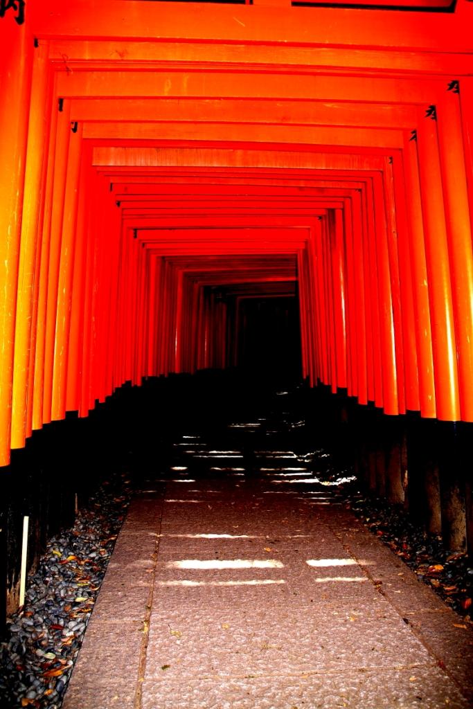 Yamashimi shrines 2