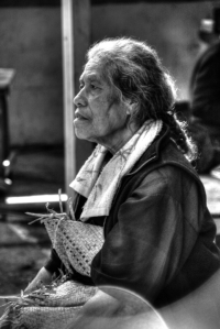 Tongan elderly