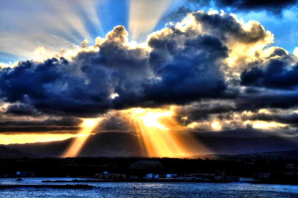 nawiliwilli sunset 1