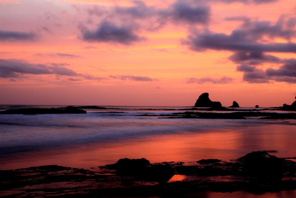 Maderas sunset2