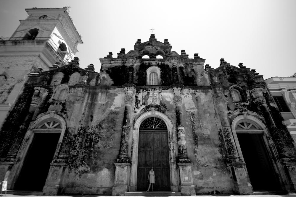 Tam in Granada