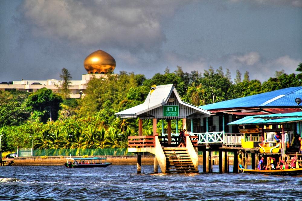 sultan dome