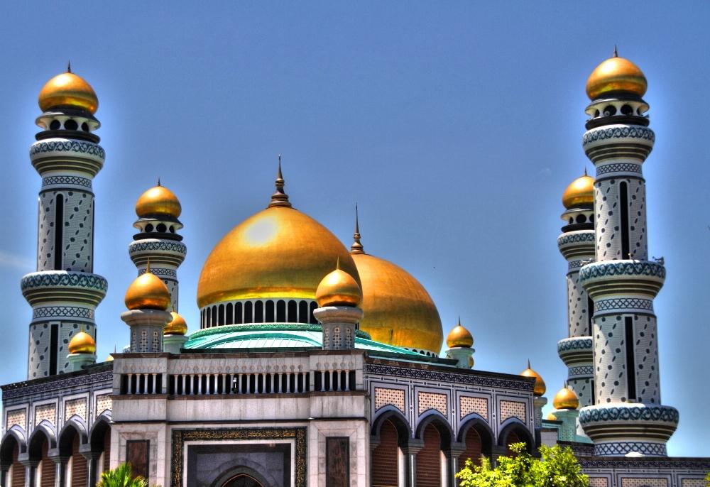 sultans mosque 2