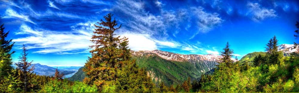 Juneau Mountain