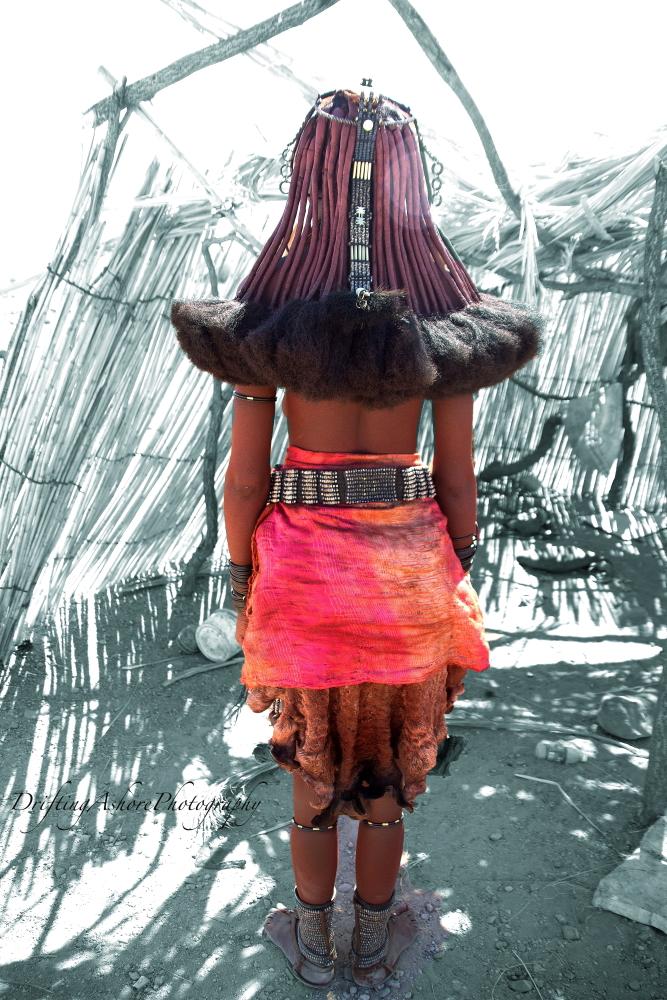 himba hair