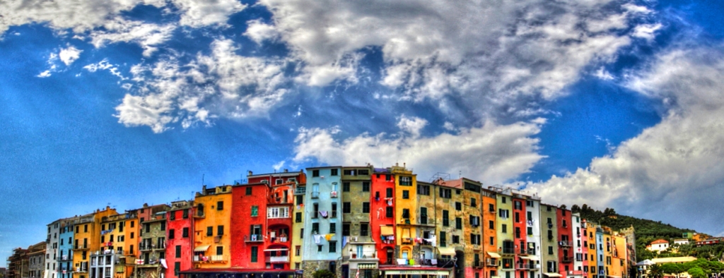 portovenere colors